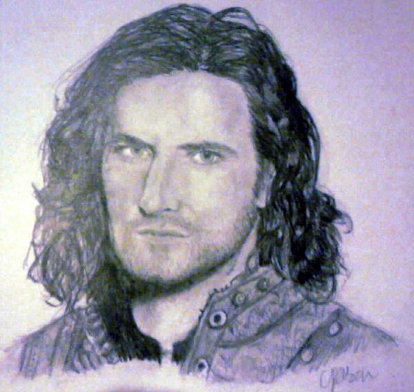 Richard Armitage by LilaCube